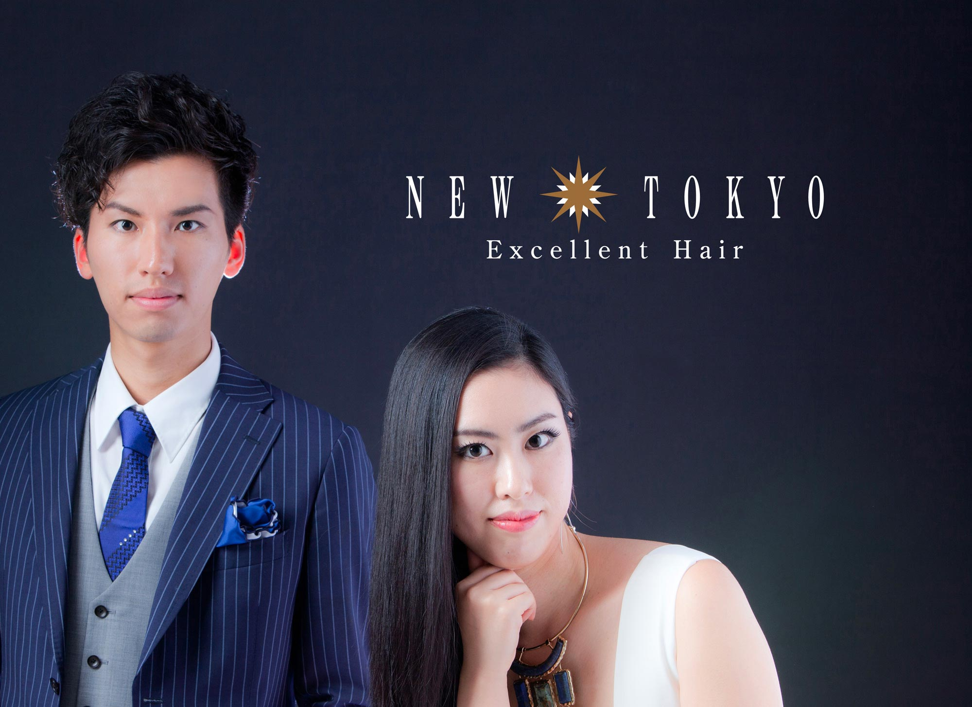 NEW TOKYO EXcellent Hair